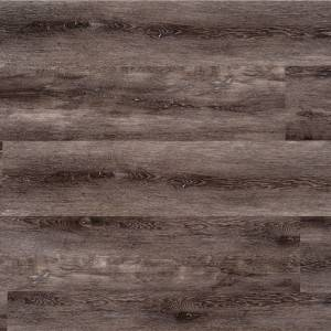Hot sale Woven Vinyl Flooring - Waterproof wood look spc PVC flexible vinyl plank flooring – Kenuo