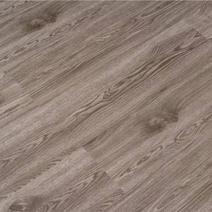 Factory wholesale Interlocking Rubber Floor Tiles - Wood look spc flooring click homogeneous vinyl flooring for commercial indoor – Kenuo
