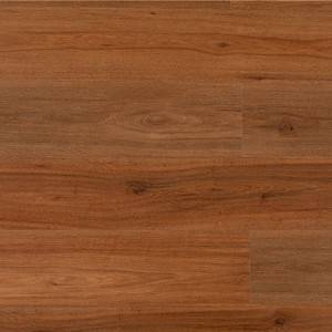 Hot sale Woven Vinyl Flooring - 4mm waterproof pvc tiles spc flooring click lock looks like wood vinyl flooring – Kenuo