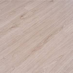 Europe style for Floor Pvc - 4mm 5mm pvc spc wpc interlocking commercial vinyl plank flooring – Kenuo