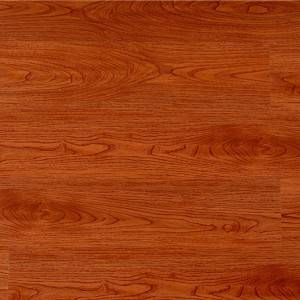 Original Factory Plastic Carpet - High wear-resistance wood pattern pvc glue down dry back vinyl plank flooring – Kenuo