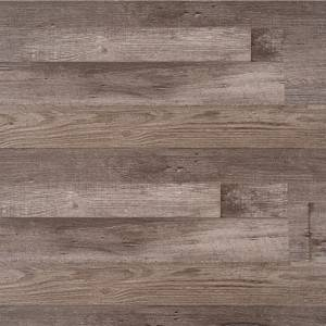 Wholesale Dealers of Pvc Core Vinyl Flooring - New Design Waterproof Indoor Decoration Plastic SPC PVC Plank Click Vinyl Flooring – Kenuo