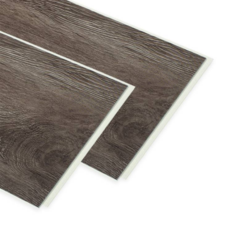 Chinese Professional Grey Vinyl Flooring - Unilin click Eco friendly WPC flooring /PVC wood look flooring – Kenuo