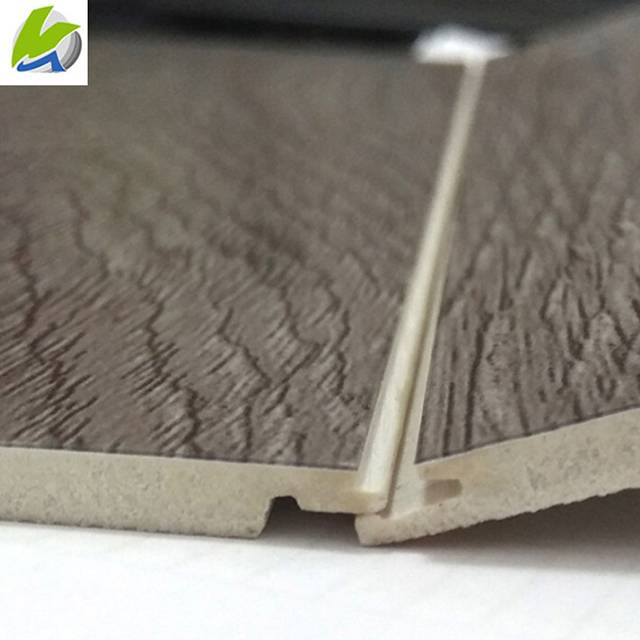 Wholesale Discount Loose Lay Vinyl Plank Flooring - Durable healthy dark 5 mm SPC vinyl flooring interlocking vinyl plank flooring – Kenuo