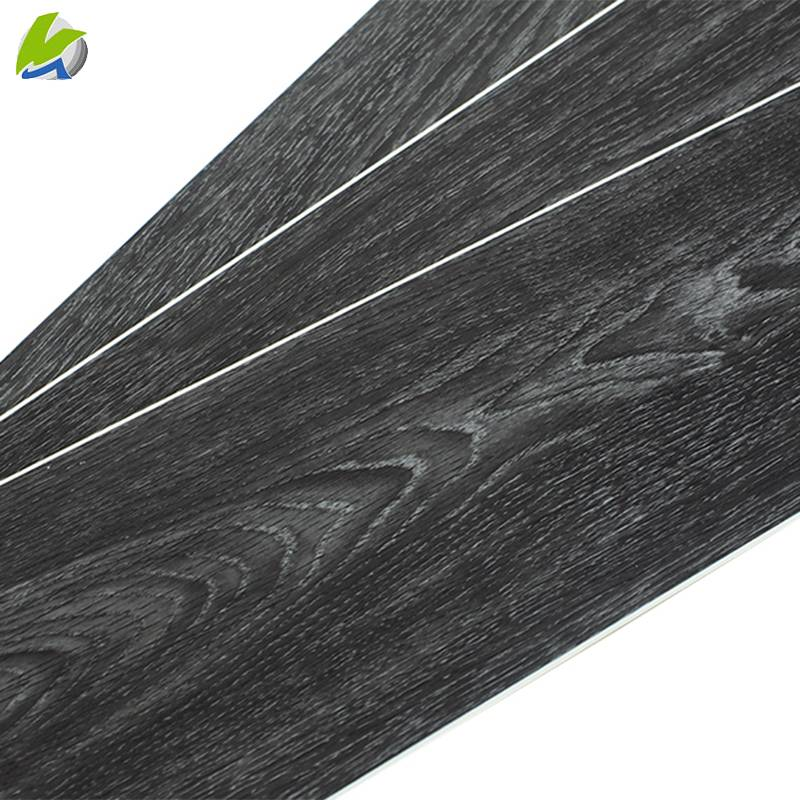 Factory best selling Stick Vinyl Plank Flooring - 2019 home indoor high quality SPC flooring plastic wood floor vinyl flooring pvc – Kenuo