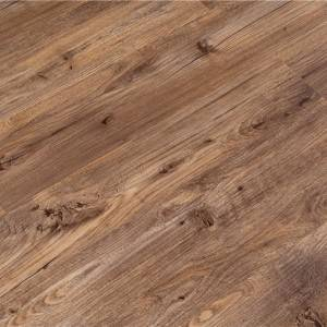 4mm 5mm high gloss waterproof Interlocking flooring laminate flooring