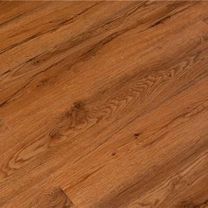 Factory Promotional Solid Core Vinyl Plank Flooring - China manufacturer luxury 4mm unilin click vinyl material plank spc flooring for indoor – Kenuo