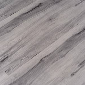 Super Lowest Price Hybrid Spc Flooring - UV coating unilin click vinyl plank SPC flooring with EVA foam – Kenuo