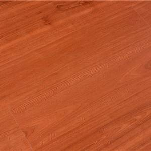 Waterproof Easy Click 4mm 5mm Thickness SPC Vinyl Flooring