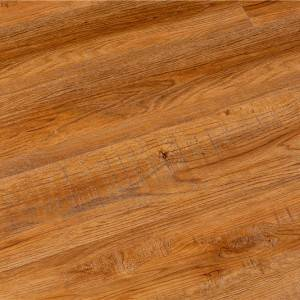 Factory supply 4mm 5mm thickness luxury vinyl plank spc flooring for indoor usage