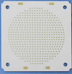 5.0W/M.K High Thermal Conductivity MCPCB For landscape light
