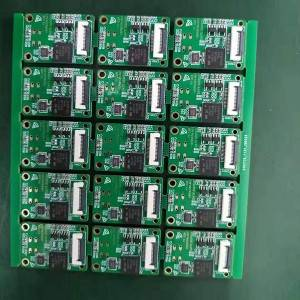 Low Volume medical PCB SMT Assembly