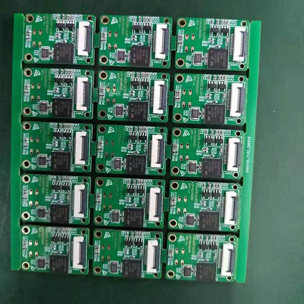 Low Volume medical PCB SMT Assembly Featured Image