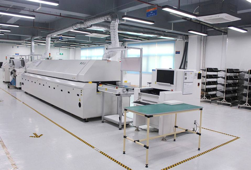 SMT production line