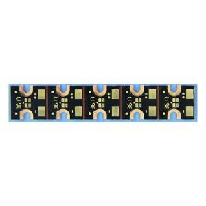 Factory best selling Rigid Flex PCB Fabrication - single sided immersion gold Ceramic based Board – Kangna