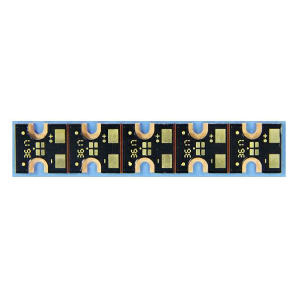 single sided immersion gold Ceramic based Board Featured Image