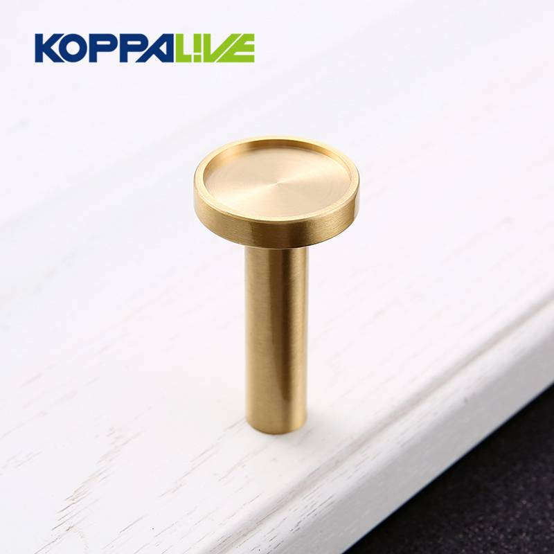 Multifunction bedroom hardware rustic coat hook rack brass clothes hanging for wall