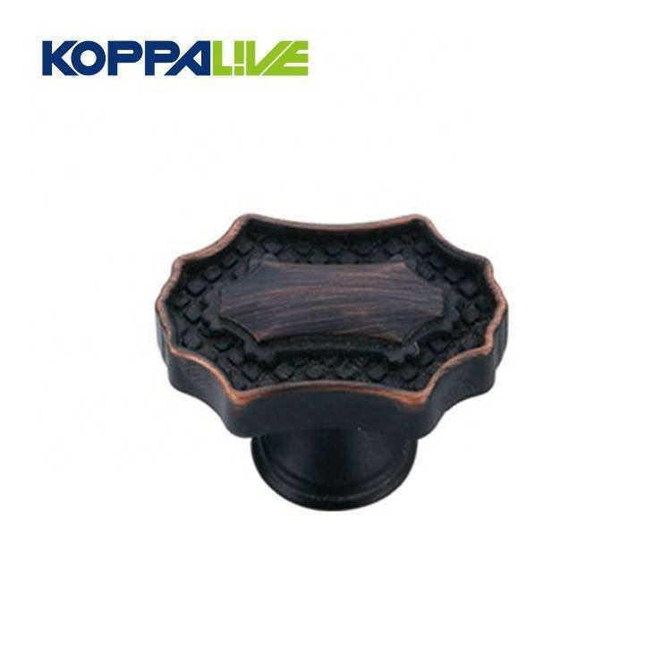 Good User Reputation for Black Kitchen Cabinet Knobs - Furniture hardware manufacturer cheap wardrobe accessories zinc kitchen cabinet drawer knobs – Zhangshiwujin