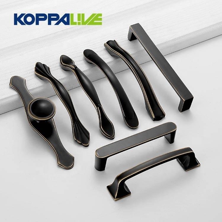 Koppalive Exclusive Design Cupboard, Kitchen Cupboard Handle Locks