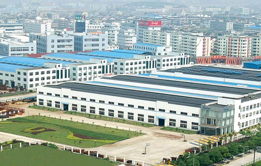 Zhejiang Kaiquan Industrial Park was founded in September 1968 and was renamed as Zhejiang Kaiquan Pump Manufacturing Co. Ltd. in May 1994. It covers total area of 50,000 square meters & building area of 23,678 square meters in Zhejiang. Now it has 490 staff members and 213 sets of processing & testing equipment with an annual production capacity of more than 100,000 sets with yearly production value of 35 million USD.