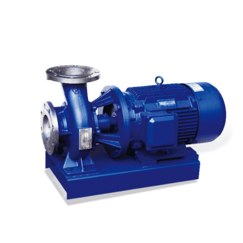 KQWH Series Single Stage Horizontal Chemical Pump Featured Image