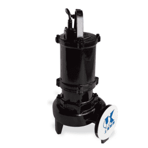 Submersible Sewage Pump(0.75-7.5Kw)