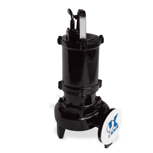 Submersible Sewage Pump(0.75-7.5Kw) Featured Image