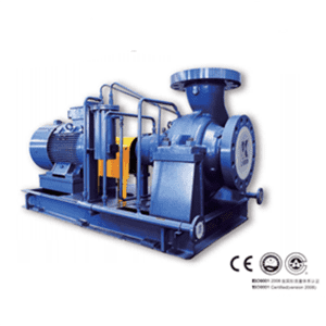 KZA/KZE/KCZ Petrochemical Pump