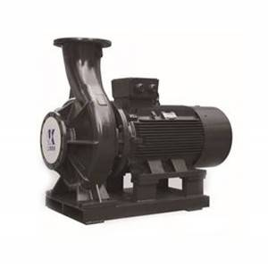 KQW Single Stage Horizontal Centrifugal Pump
