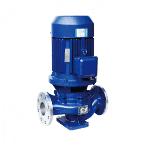 KQH Series Single Stage Vertical Chemical Pump
