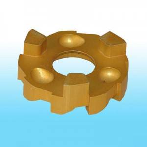 Good quality Cnc Machining Aluminum Parts - TURNING – K-Tek