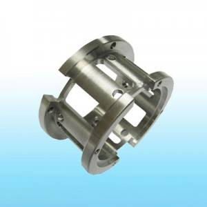 Manufacturer for Cnc Turning - CNC MILLING (3-4 AXIS) – K-Tek