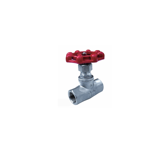 OEM/ODM Supplier One Piece Ball Valve - Globe Valve G801 – Kuntai