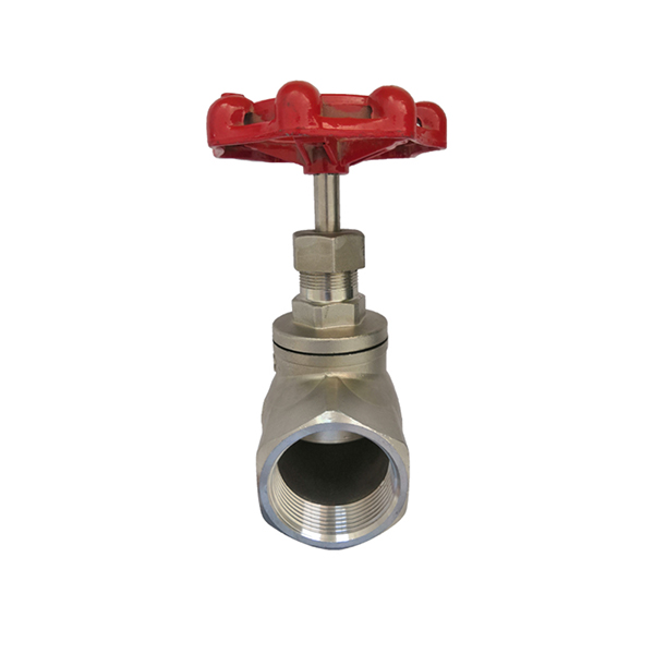 OEM/ODM Supplier One Piece Ball Valve - Globe Valve G801 – Kuntai Featured Image