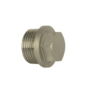 Factory Supply Stainless Steel Tee Fittings - DIN910 – Kuntai