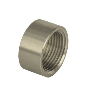 PriceList for Stainless Steel Pipe Fittings - Half Coupling – Kuntai