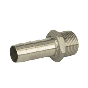 Hot New Products Stainless Steel Cap - Hose Nipple – Kuntai
