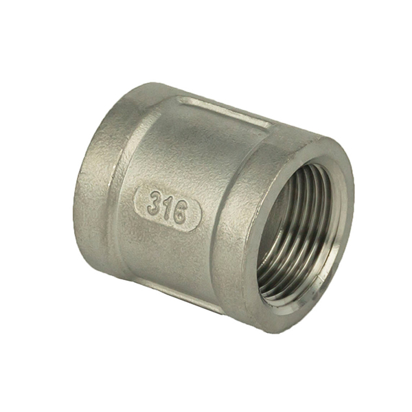 OEM/ODM China Ss Coupling - Socket Banded – Kuntai