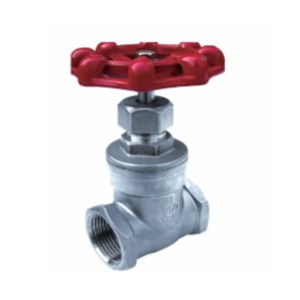 High Quality Mini Ball Valve - Gate Valve G901 – Kuntai