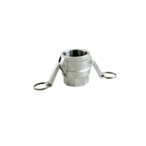 Low MOQ for Stainless Steel Reducer - Quick Coupling Type D – Kuntai