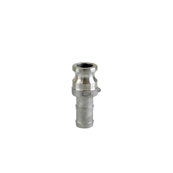 Free sample for Ss Camlock Fittings - Quick Coupling Type E – Kuntai