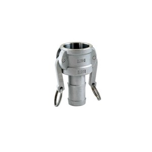 Super Purchasing for Stainless Steel Bends - Quick Coupling Type C – Kuntai