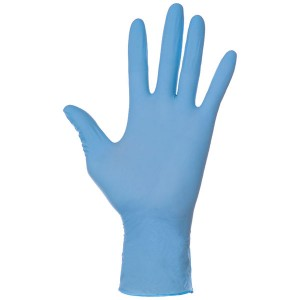 Disposable Medical Vinyl Latex Examination Medical Gloves