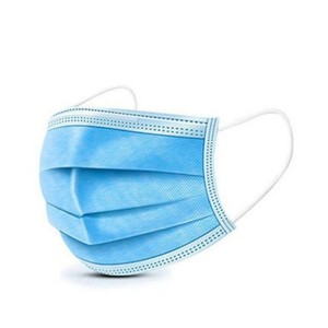 Manufacturer of Disposable Non Woven Face Mask - Mask – KV