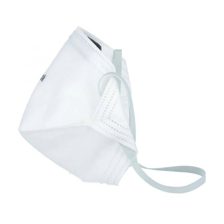 OEM Factory for Disposable Face Mask With Nose Clip - N95 Mask – KV