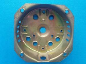 Metal Stamping Parts For Home Appliance