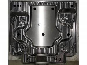 Tooling Components Machining