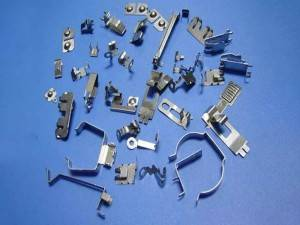 All Kinds of Metal Stamping Parts