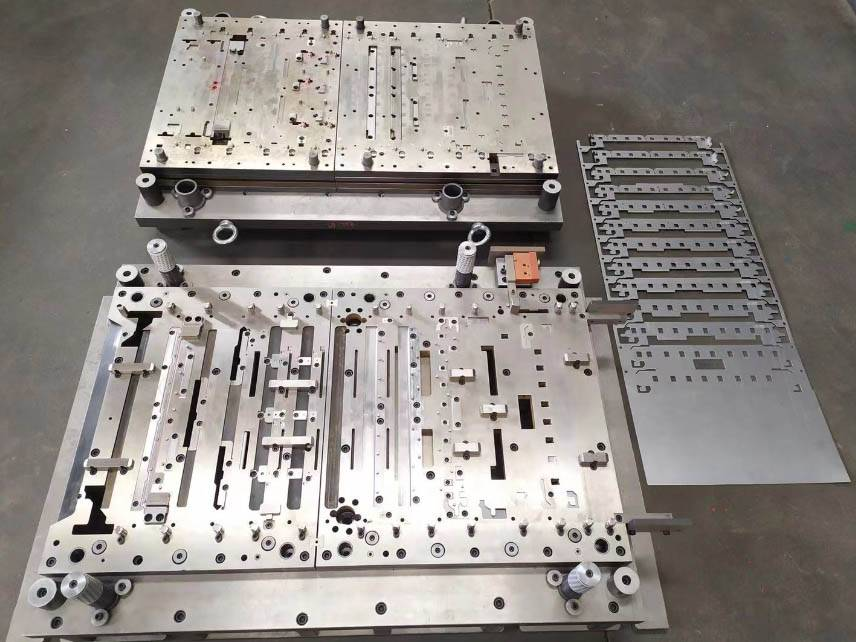 Stamping Tooling For Metal Household Appliance Parts