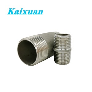 Threaded Fittings